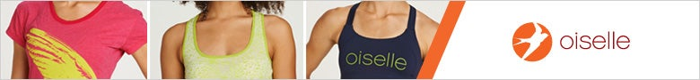 Oiselle Running Apparel