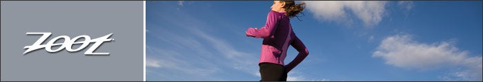 Women's Zoot Running Apparel