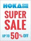 Hoka Sale