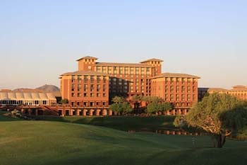 Westin Kierland Resort in Scottsdale AZ