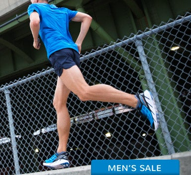 Hoka Men's Sale