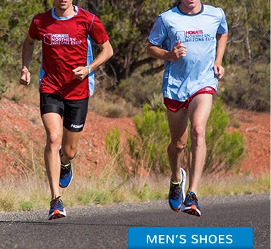 Hoka Men's Shoes