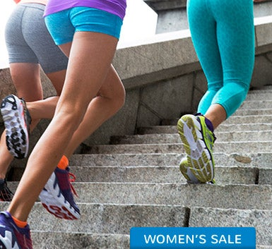 Hoka Women's Sale
