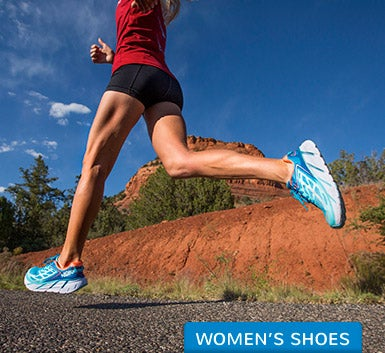 Hoka Women's Shoes