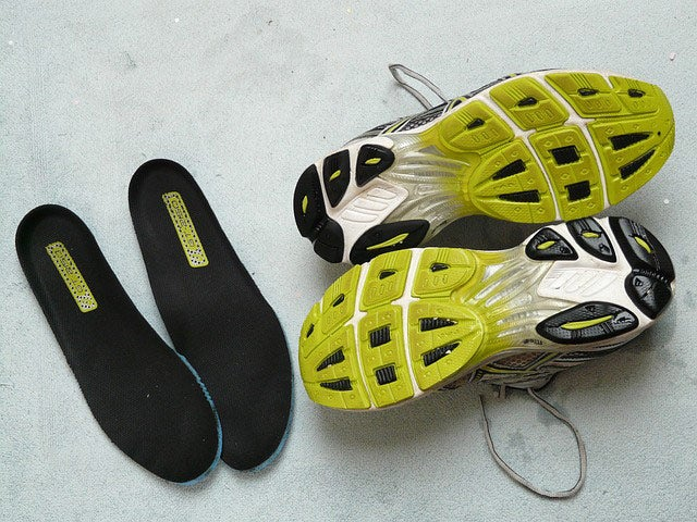 Running Shoe Insole