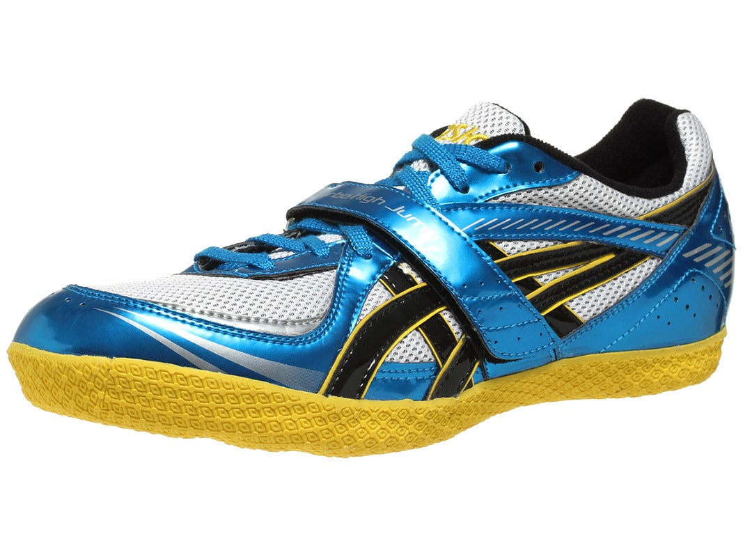 Gallery For > High Jump Spikes For Women