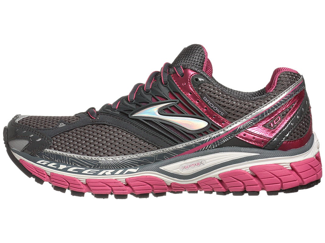Brooks Glycerin 10 – Our Take – Running