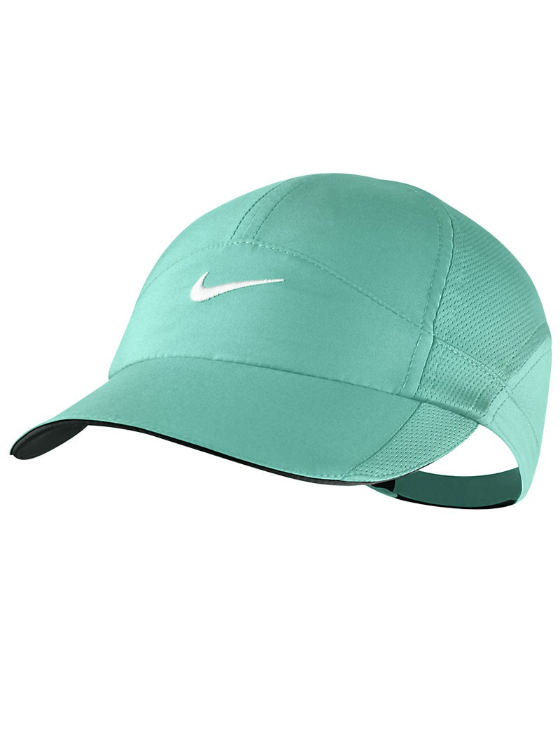 reviews nike women s feather light cap msrp 22 00 our price 22 00. Black Bedroom Furniture Sets. Home Design Ideas