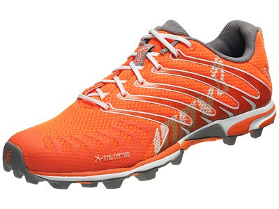 Inov-8 X-talon 190 Men's Shoes Orange/Grey/White