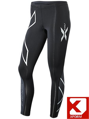 2XU Women's Elite Compression Tight