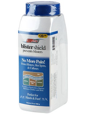 2Toms BlisterShield Powder Large 32 oz