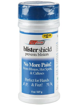 2Toms BlisterShield Powder Medium 8 oz