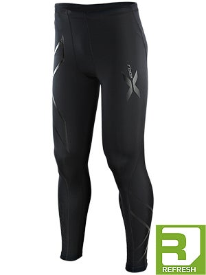 2XU Men's Compression Recovery Tight