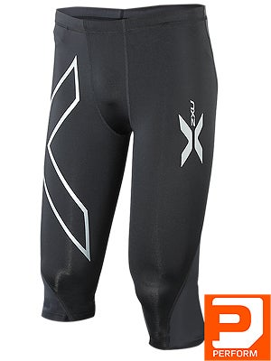 2XU Men's 3/4 Compression Tight