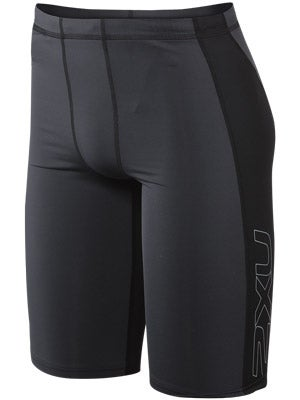 2XU Men's Elite Compression Short