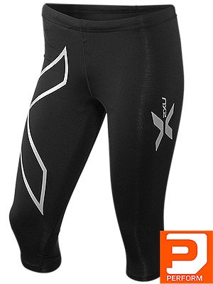 2XU Women's 3/4 Compression Tight