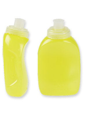 Amphipod 10.5 oz SnapFlask Replacement Bottles 2-Pack