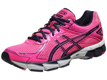 Asics GT 1000 2 PR Men's Shoes Pink/Blue