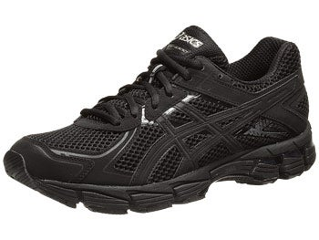 ASICS GT 1000 2 Men's Shoes Black/Onyx/Lightning