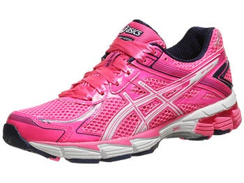 Asics GT 1000 2 PR Women's Shoes Pink/White/Blue