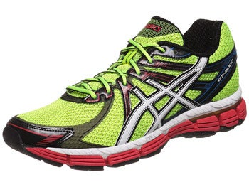 Asics GT 2000 Men's Shoes Lime/White/Red