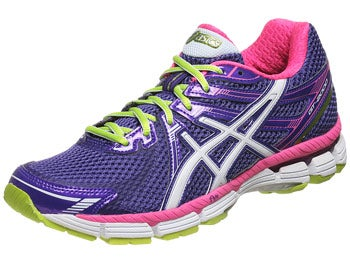 Asics GT 2000 Women's Shoes Grape/White/Pink