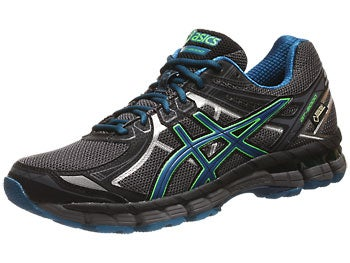 ASICS GT 2000 2 GTX Men's Shoes Storm/Grn/Light