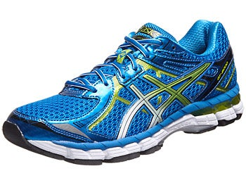 ASICS GT 2000 2 Men's Shoes Royal/Limeade/White