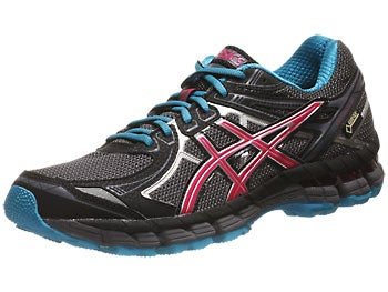 Asics GT 2000 2 GTX Women's Shoes Titan/Pur/Blk