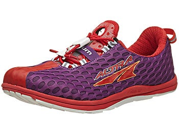 Altra The 3-Sum 1.5 Women's Shoes Purple/Red