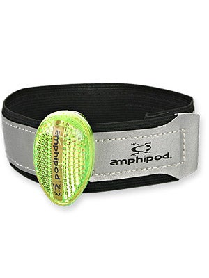 Amphipod Stretch-Bright Reflective Band L.E.D