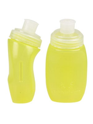 Amphipod 4 oz SnapFlask Replacement Bottles 2-Pack