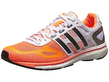 adidas adizero adios Boost Women's Shoes Or/Pearl