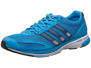 adidas adizero adios 2 Men's Shoes Solar Blue