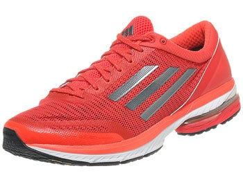 adidas adizero Aegis 3 Men's Shoes Red/Night/Infared