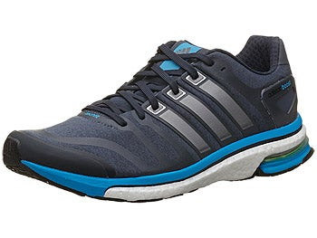 adidas adistar Boost Men's Shoes Dark Onix