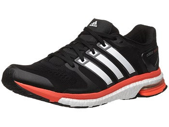 adidas adistar Boost ESM Men's Shoes Blk/White/Infared