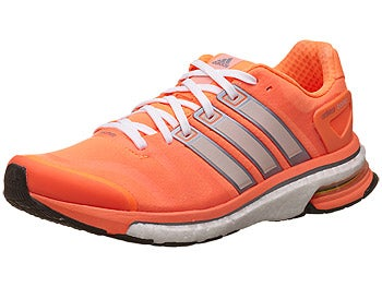 adidas adistar Boost Women's Shoes Glow Orange