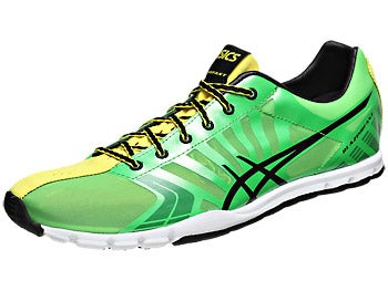 Asics BlazingFast Men's Shoes Grn/Blk/Yel