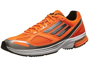 adidas adizero Boston 4 Men's Shoes Zest/Iron