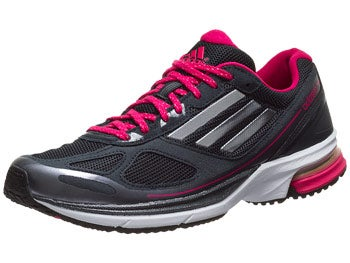 adidas adizero Boston 4 Women's Shoes Night/Berry