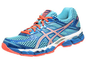 ASICS Gel Cumulus 15 Women's Shoes Tur/Light/Melon