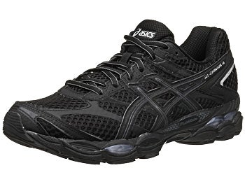 ASICS Gel Cumulus 16 Women's Shoes Black/Onix