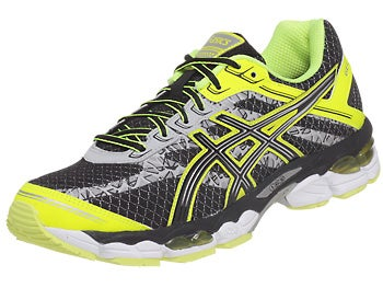 Asics Gel Cumulus 15 Lite Show Men's Shoes Bl/Onyx