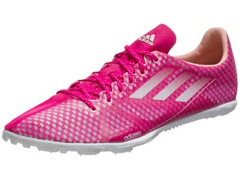 adidas adizero Ambition Women's Spike Vivid Berry