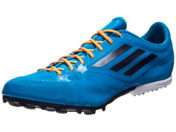 adidas adizero MD 2 Men's Spike Solar Blue