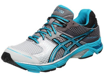 ASICS Gel DS Trainer 17 Men's Shoes Lightning/Blue