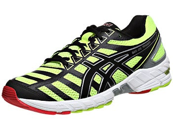 ASICS Gel DS Trainer 18 Men's Shoes Yell/Blk/Red