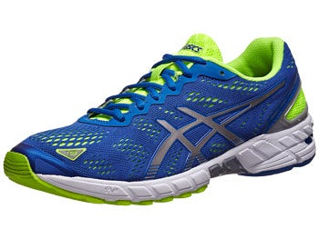 Asics Gel DS Trainer 19 Men's Shoes Royal/Light/Yellow