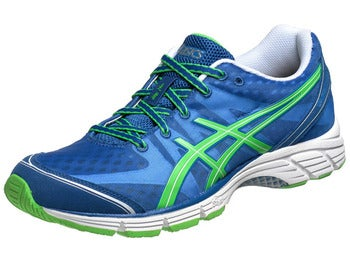 ASICS Gel DS Racer 9 Men's Shoes Blue/Green/White